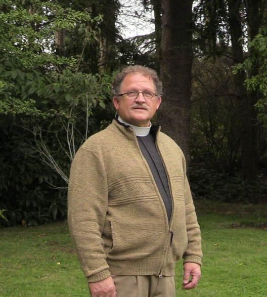 Marc Stroud